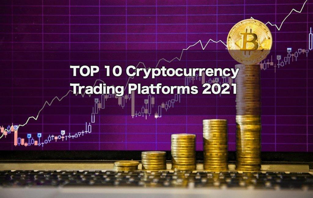 kriptovaliutu prekybos platformos